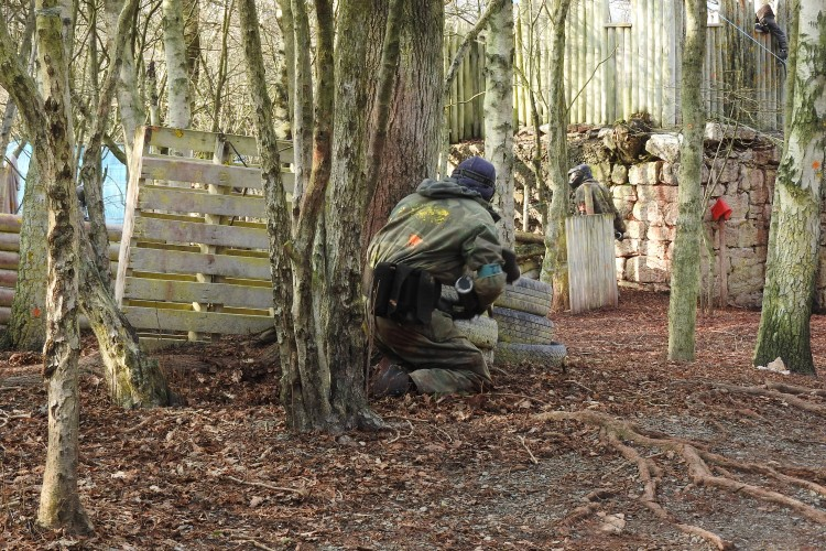 paintball images